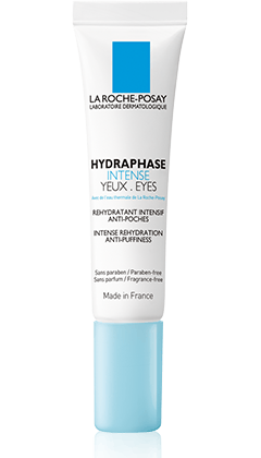 HYDRAPHASE INTENSE  AUGEN packshot from Hydraphase, by La Roche-Posay