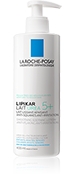 Lipikar Lait Urea 5+ packshot from Lipikar, by La Roche-Posay