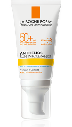 ANTHELIOS SUN INTOLERANCE CREME LSF50+  packshot from Anthelios, by La Roche-Posay