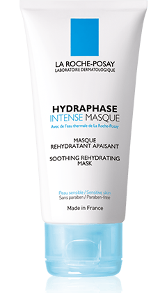 HYDRAPHASE INTENSE  MASKE packshot from Hydraphase, by La Roche-Posay