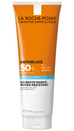 ANTHELIOS MILCH LSF50+  packshot from Anthelios, by La Roche-Posay