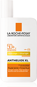 ANTHELIOS XL LSF 50+ FLUID ULTRA-LEICHT GETÖNT packshot from Anthelios, by La Roche-Posay