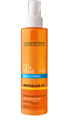 ANTHELIOS XL LSF 50+ SONNENSCHUTZÖL   packshot from Anthelios, by La Roche-Posay