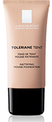 TOLERIANE TEINT MOUSSE MAKE-UP packshot from Toleriane Teint, by La Roche-Posay
