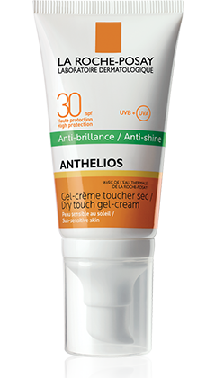 ANTHELIOS GEL-CREME LSF 30 Anti-Glanz packshot from Anthelios, by La Roche-Posay