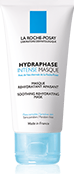 Hydraphase   : intense masque packshot from Hydraphase : Peaux sensibles déshydratées, by La Roche-Posay
