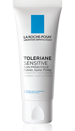 TOLERIANE SENSITIVE Crème prébiotique packshot from Toleriane, by La Roche-Posay