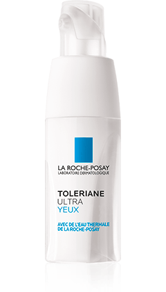 TOLERIANE ULTRA CONTOUR DES YEUX packshot from Toleriane, by La Roche-Posay