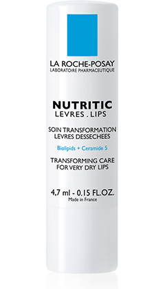 NUTRITIC LEVRES packshot from Nutritic Intense, by La Roche-Posay