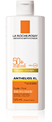 ANTHELIOS XL SPF 50+ FLUIDE ULTRA-LEGER CORPS  packshot from Anthelios, by La Roche-Posay