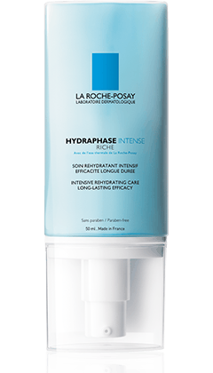 HYDRAPHASE INTENSE RICHE packshot from Hydraphase, by La Roche-Posay