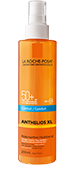 ANTHELIOS XL SPF 50+ HUILE NUTRITIVE packshot from Anthelios, by La Roche-Posay
