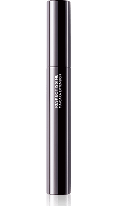 Respectissime   : mascara extreme packshot from Toleriane maquillage, by La Roche-Posay