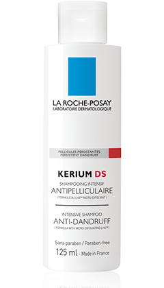 KERIUM DS  SHAMPOOING INTENSIF ANTI-PELLICULAIRE packshot from Kerium, by La Roche-Posay