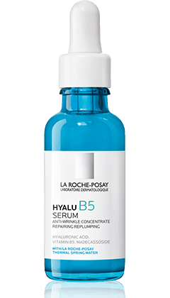 HYALU B5 Sérum packshot from Hyalu B5, by La Roche-Posay