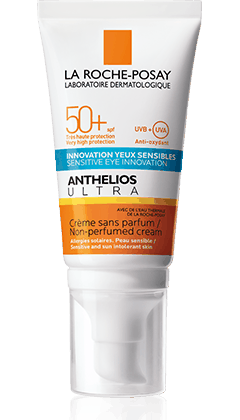 ANTHELIOS ULTRA Crème SPF50+ packshot from Anthelios, by La Roche-Posay