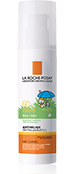 ANTHELIOS DERMO-KIDS SPF 50+ LAIT BEBE packshot from Anthelios, by La Roche-Posay