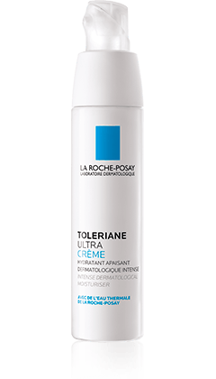 Toleriane   : ultra crème packshot from Toleriane : Peaux intolérantes, by La Roche-Posay