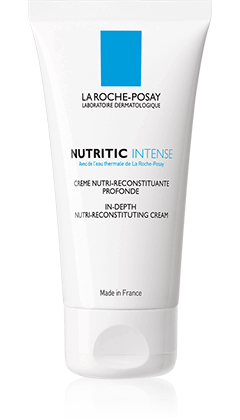 Nutritic   intense : Nutritic intense packshot from Nutritic Intense, by La Roche-Posay