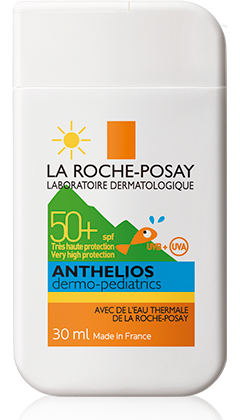ANTHELIOS DERMO-KIDS  POCKET SPF50+ packshot from Anthelios, by La Roche-Posay