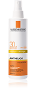Anthelios  SPF 30 Spray packshot from Anthelios, by La Roche-Posay