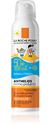 ANTHELIOS DERMO-KIDS SPF50+ SPRAY MULTI-POSITIONS   packshot from Anthelios, by La Roche-Posay